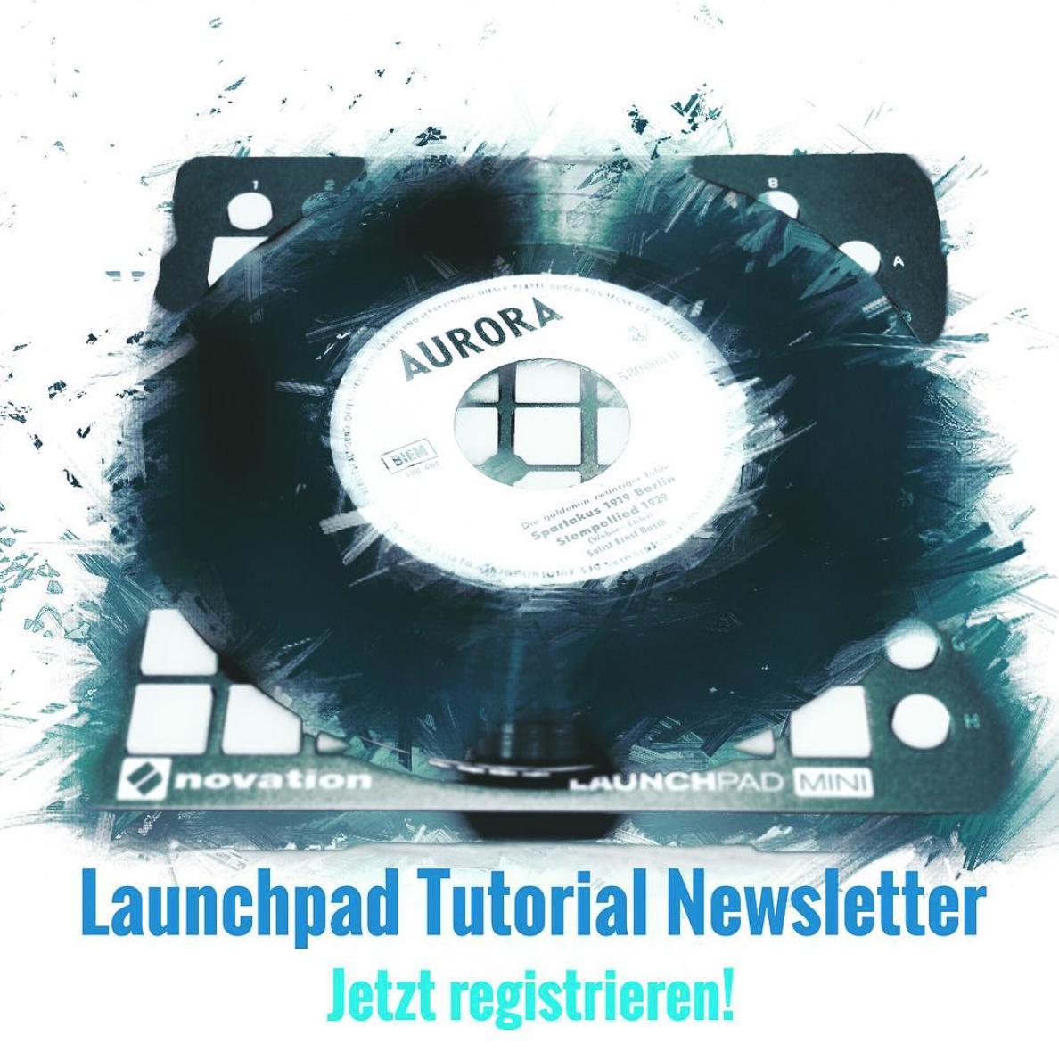 Launchpad Tutorials: Sehr gute Tutorials für Ableton Live