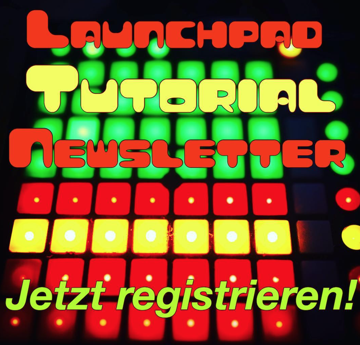 Launchpad Tutorial Newsletter